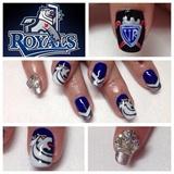 Let's go Royals!!