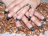 Obsidian Filigree