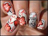 Nail art feria