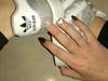 Nails Adidas