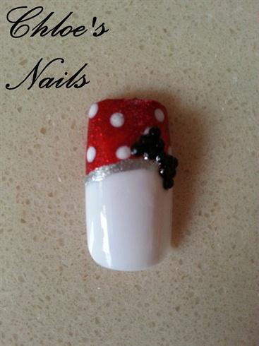 Minnie Mouse Design