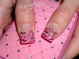 Cherry Blossum Thumbs
