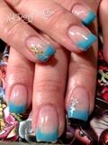 Fairy nails<3