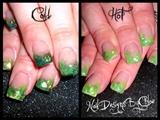 Green Envy <33
