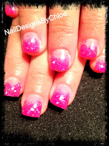More Pink!! <3
