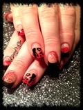 Betty Boop! <3