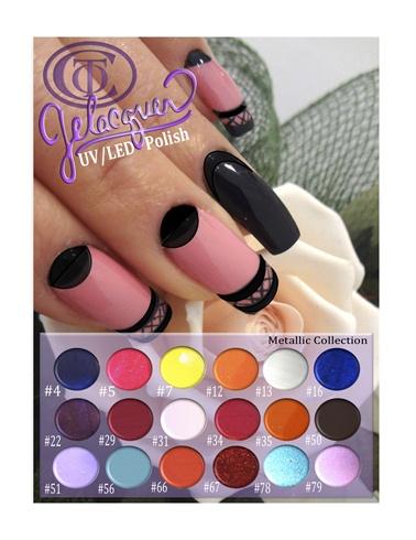 Gelacquer Manicure