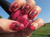 Strawberry Stars
