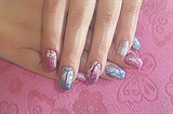 Nail Art Acrylic