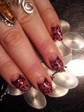 My 'Dirty' Valentine Nails