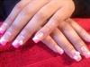 Pink N Whites