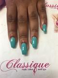Nails 💅🏾