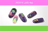 Fruits Nails