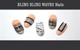 Bling Bling Waves
