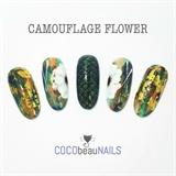 Camouflage Flower