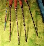 Extravagant Long Nails
