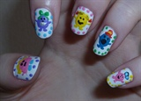Little Miss Nails (1)