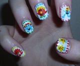 Little Miss Nails (2)