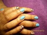 Minx Manicure