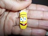 crazzzy sponge
