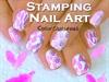 ✿Stamping Nail Art Designs✿