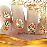 ☆✿Stamping Nail Art- BP-14✿☆
