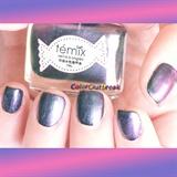 ☆Starry Sky Chameleon Nail #4 Polish☆