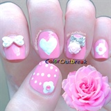 ✿Dotting Tool + 3D Nail Art Designs✿