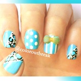 ✿Dotting Tool + 3DNail Art Designs✿