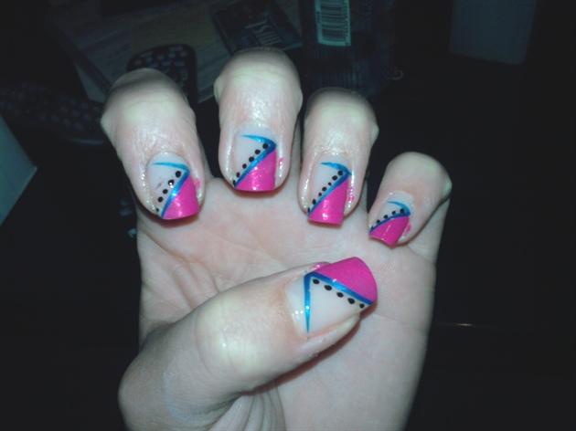 Exotic Nails