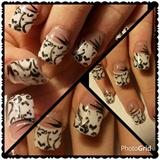 Nail Art by Coni