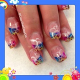 Nail by William