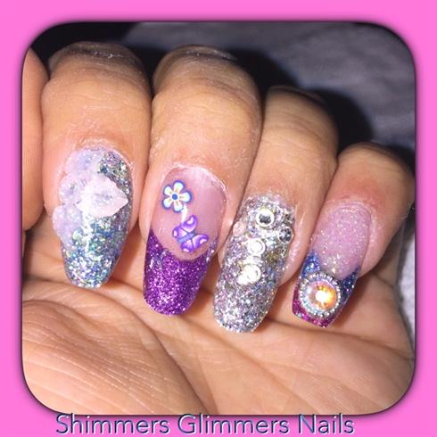 Sculpture Nails