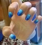 Soft blu
