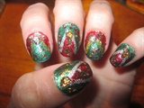 Christmas Tree Shimmer Shine