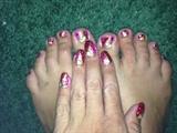 Resembling Kawii--Toes