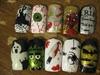 10 Different Halloween Designs