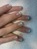 Mood changing french shellac