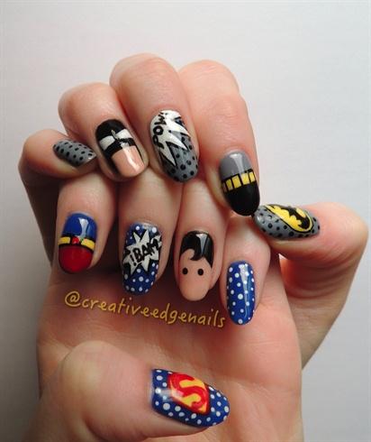 Batman Vs. Superman 2