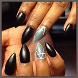 Black Diamond Matte