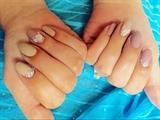 Prewedding Nails ☺️
