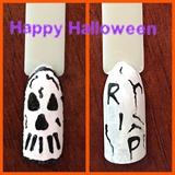 Halloween Icons.
