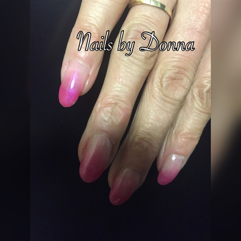 Nails By Donna
