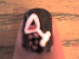 Cosmopolitan Nails!!
