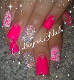 Nailspink MayraNails