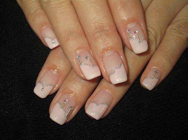 Cotton candy nails - Cotton Candy Nails - Nail Art Gallery