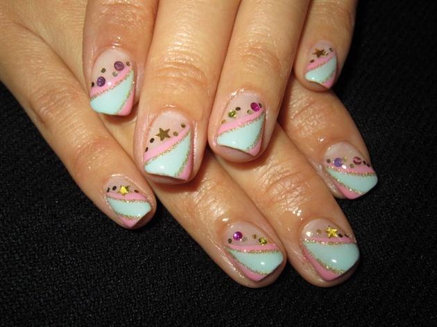 Princess Jasmine Nails Nail Art Gallery