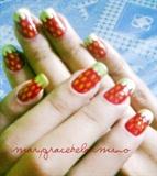 **Strawberries. :*