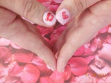 Kiss Me Pink