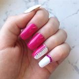 Pink Bling